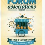 Forum des Associations 2019
